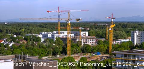 neuperlach.org.gelbmann.org zeigt Fotos vom Neubau des Hotel Königshof